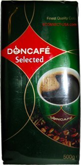 Econnect Usa Doncafe Selected Coffee 500gr