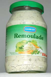 eCONNECT USA: Hamker Remoulade Mayo (maioneza), 250gr