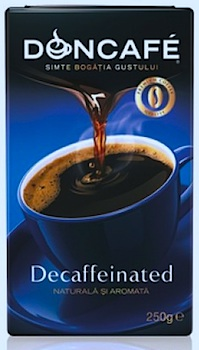 Econnect Usa Doncafe Decaf Ground Coffee 250g